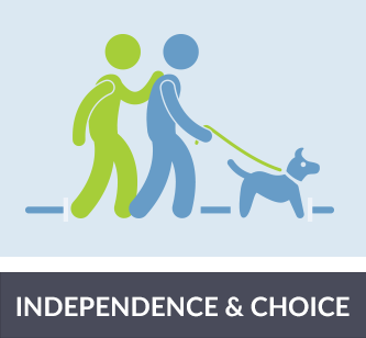 Independence and Choice