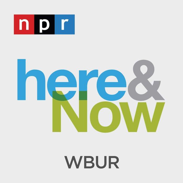 Luna Azul on NPR's Here And Now